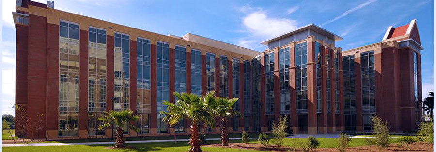 University of Florida Pathogen Research Facility -  Miami,  FL