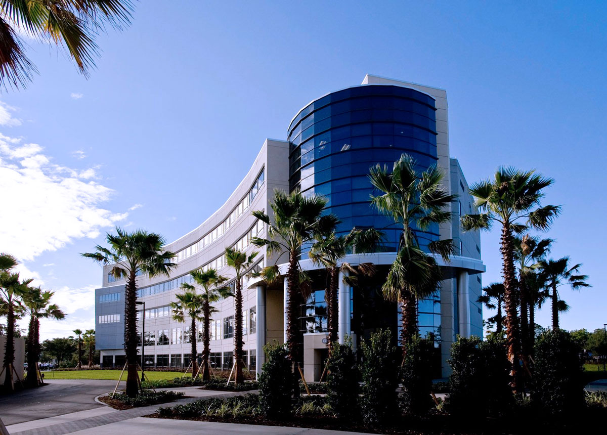University of Central Florida ( Partnership III Building ) -  Orlando,  FL