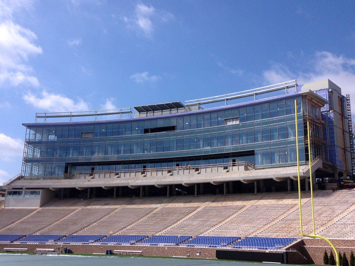 Duke University-Blue Devil Tower -  Durham,  NC