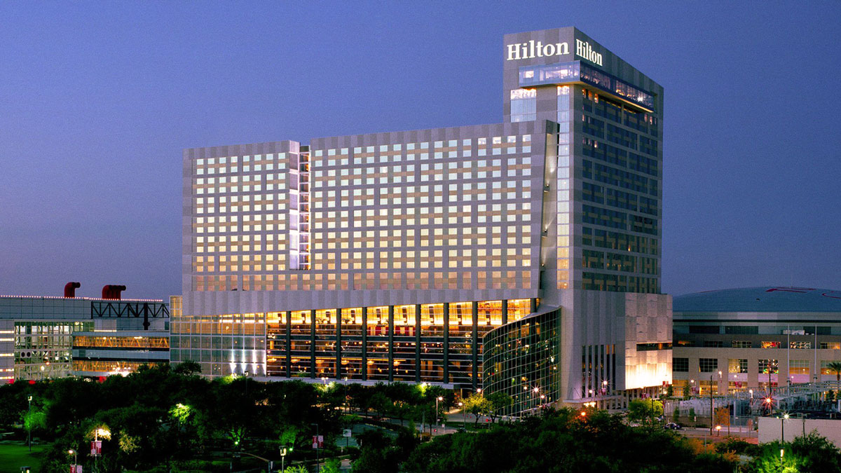 Hilton Americas -  Houston,  TX
