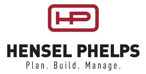 Hensel Phelps - United Forming's Clients