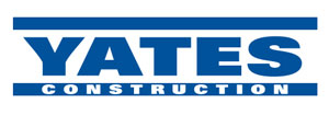 Yates Construction - United Forming's Clients