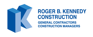 Roger B. Kennedy Construction - United Forming's Clients