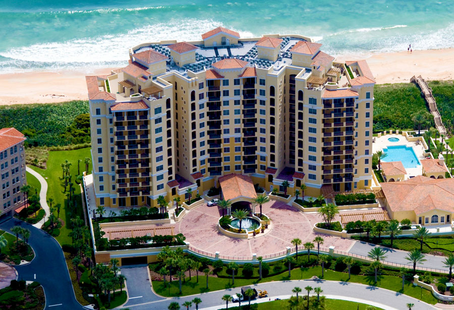 Cambria at Hammock Dunes -  Palm Coast,  FL