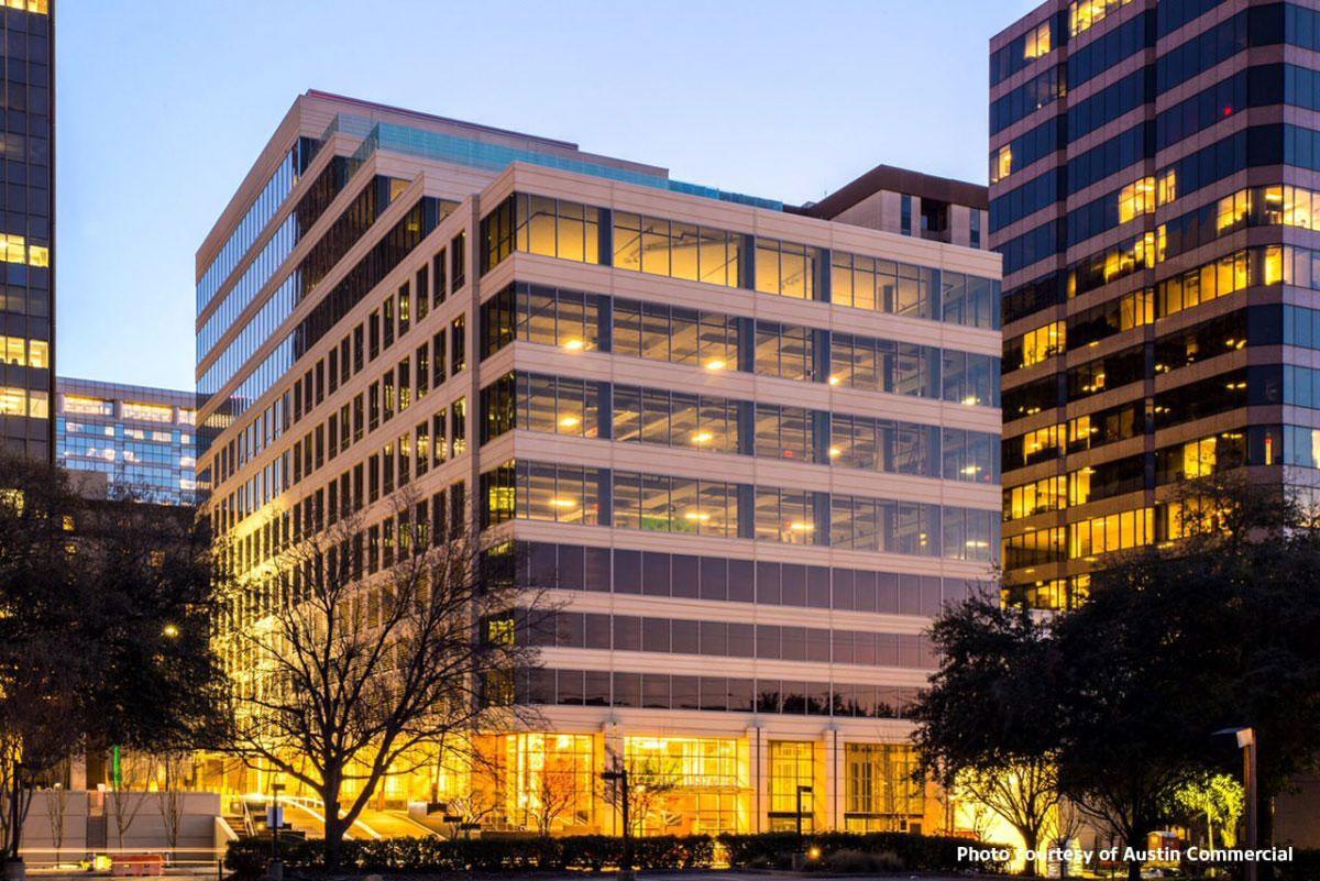 The Terrace at Douglas Center -  Dallas,  TX