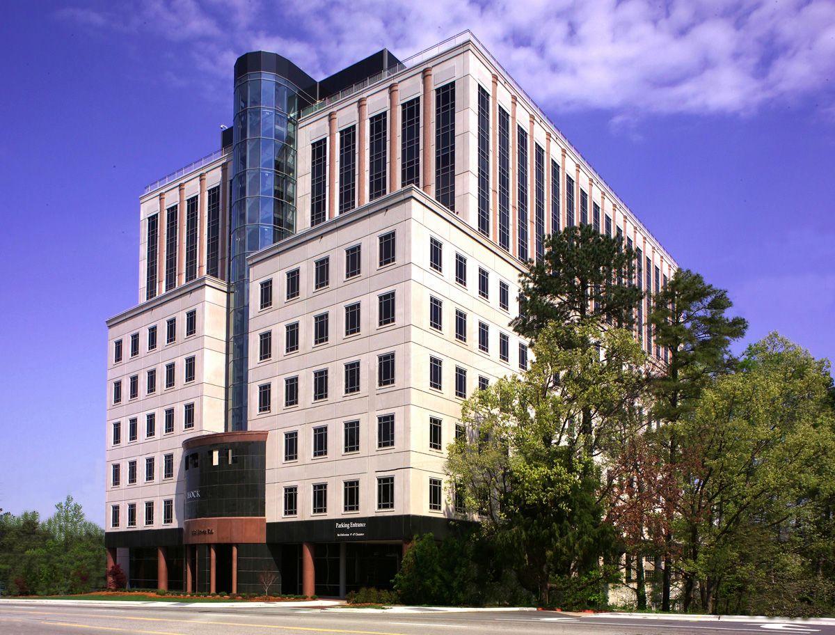 Hock Plaza -  Durham,  NC