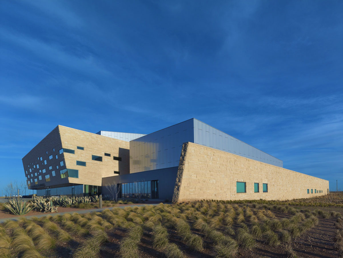 UT of The Permian Basin Science Performing Arts -  Odessa,  TX
