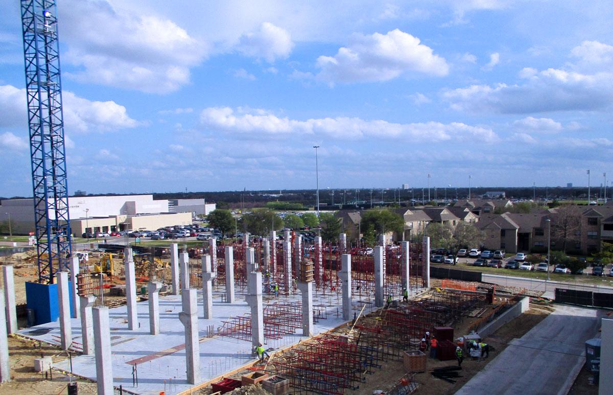 University of Texas at Dallas -  Dallas,  TX