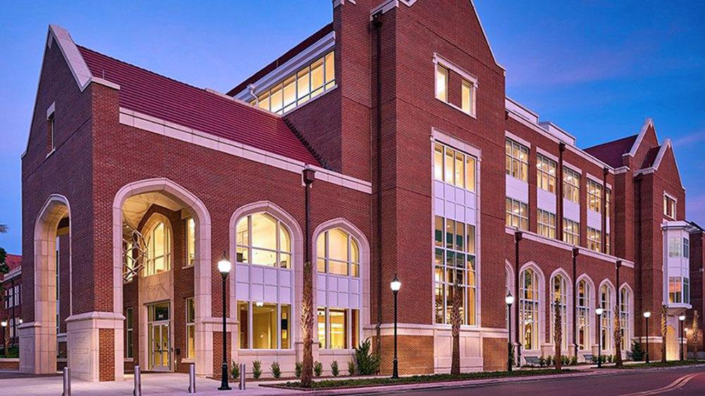 University of Florida- Chemistry Building -  Gainesville,  FL