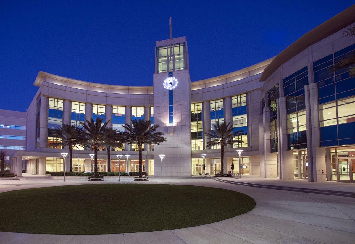 University of Central Florida College of Medicine -  Miami,  FL