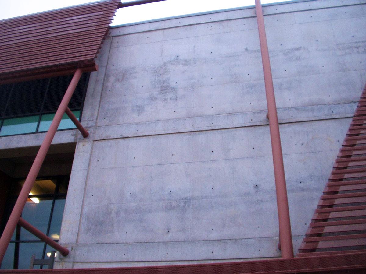 Prairie View A&M Architecture & Art Building -  Prairie View,  TX
