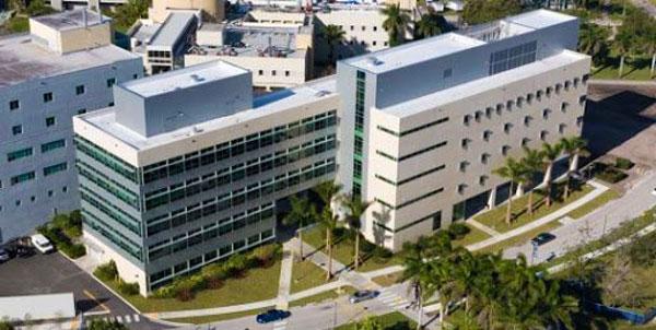 Florida International University (College of Nursing) -  Miami,  FL
