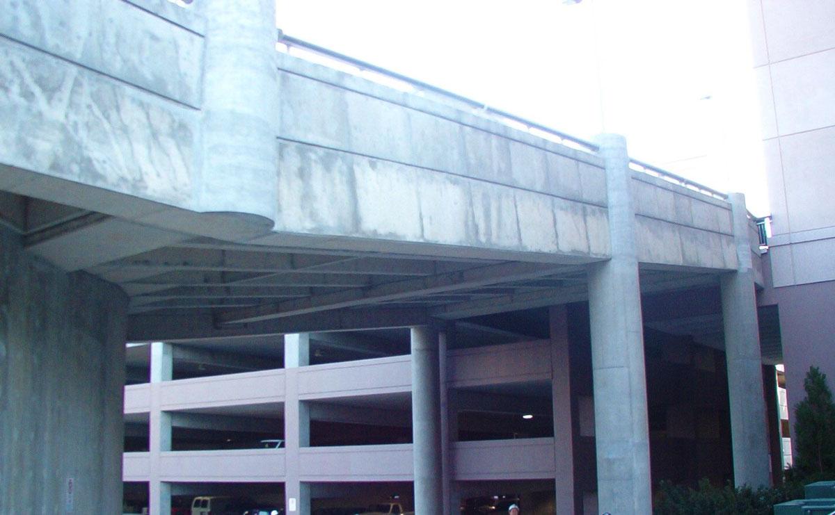 Duke University-French Family Science Center -  Durham,  NC