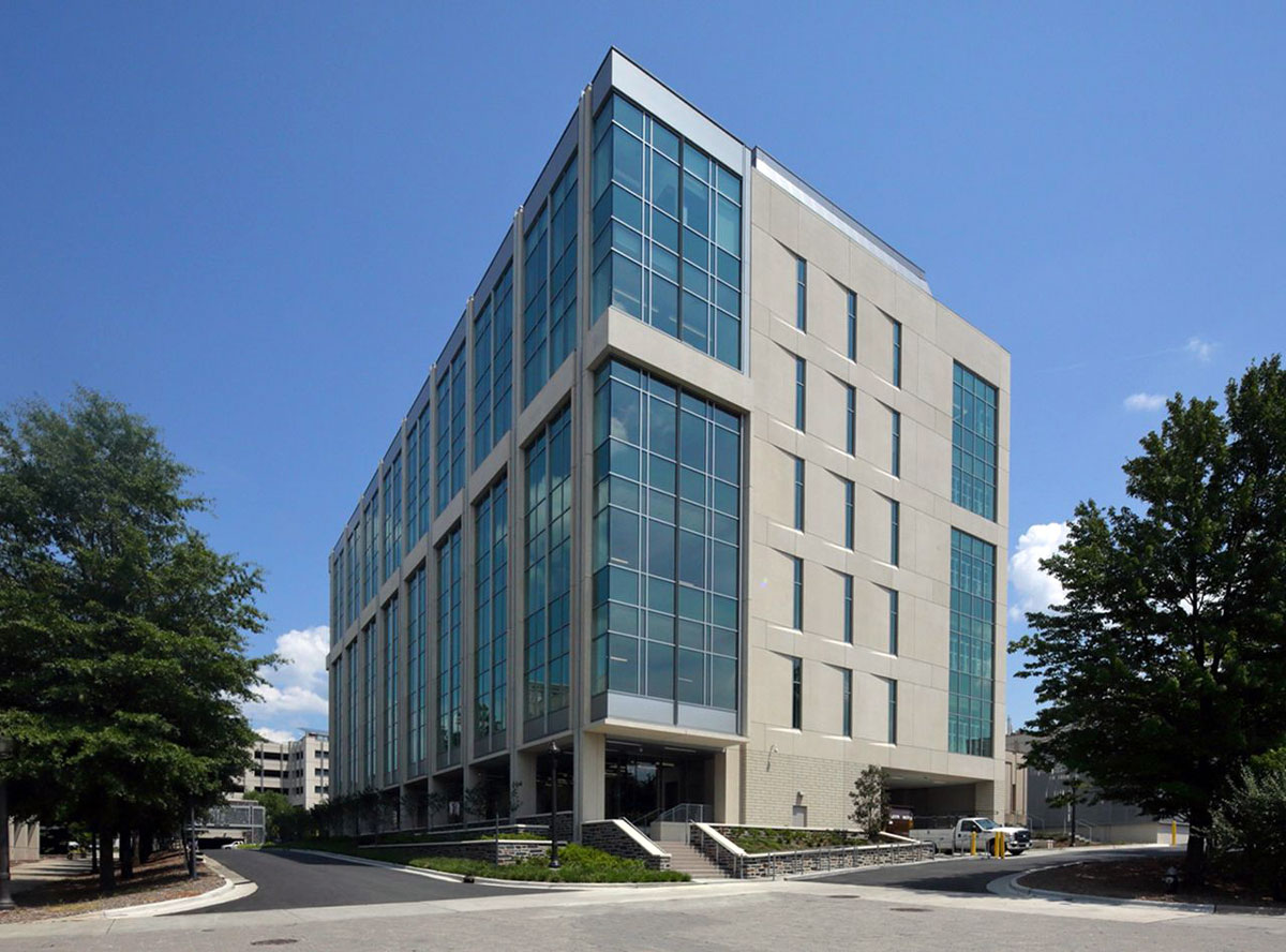 Duke Medical Swing Research Lab -  Durham,  NC