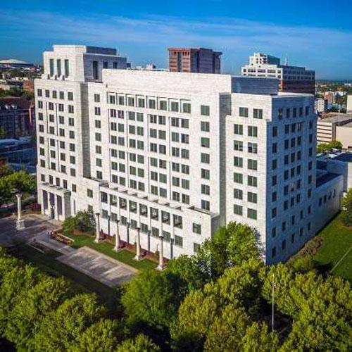 Federal Reserve Building -  Atlanta,  GA