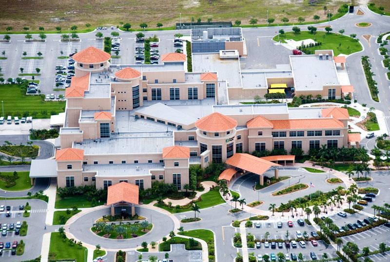 Homestead Hospital -  Homestead,  FL