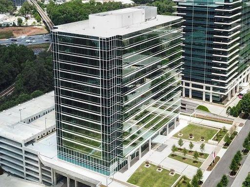 4004 Summit Office Building -  Atlanta ,  GA