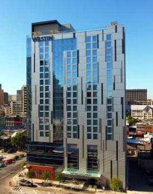 Westin Hotel Austin -  Austin,  TX