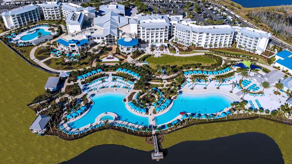 Margaritaville Resort Orlando -  Orlando,  FL