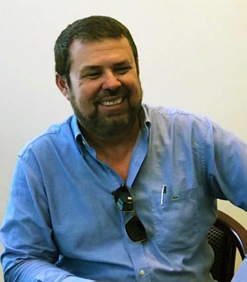 Juvenal Ibarra