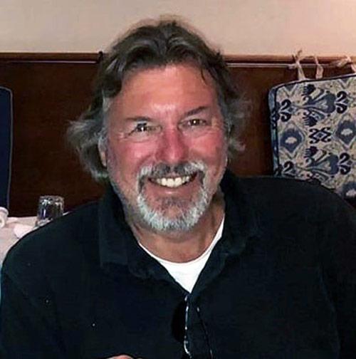 Mike Piotrzkowski