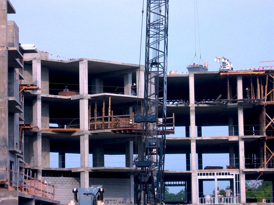 Sky Sail Condominiums -  New Bern,  NC