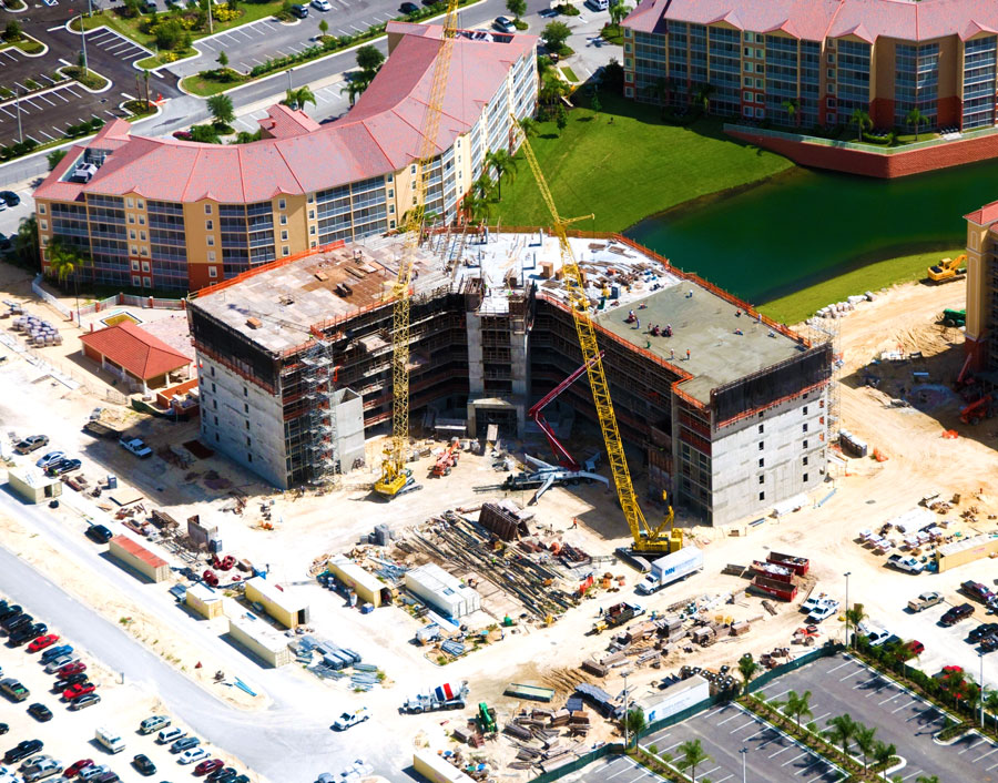 Westgate Town Center 6100 -  Kissimmee,  FL