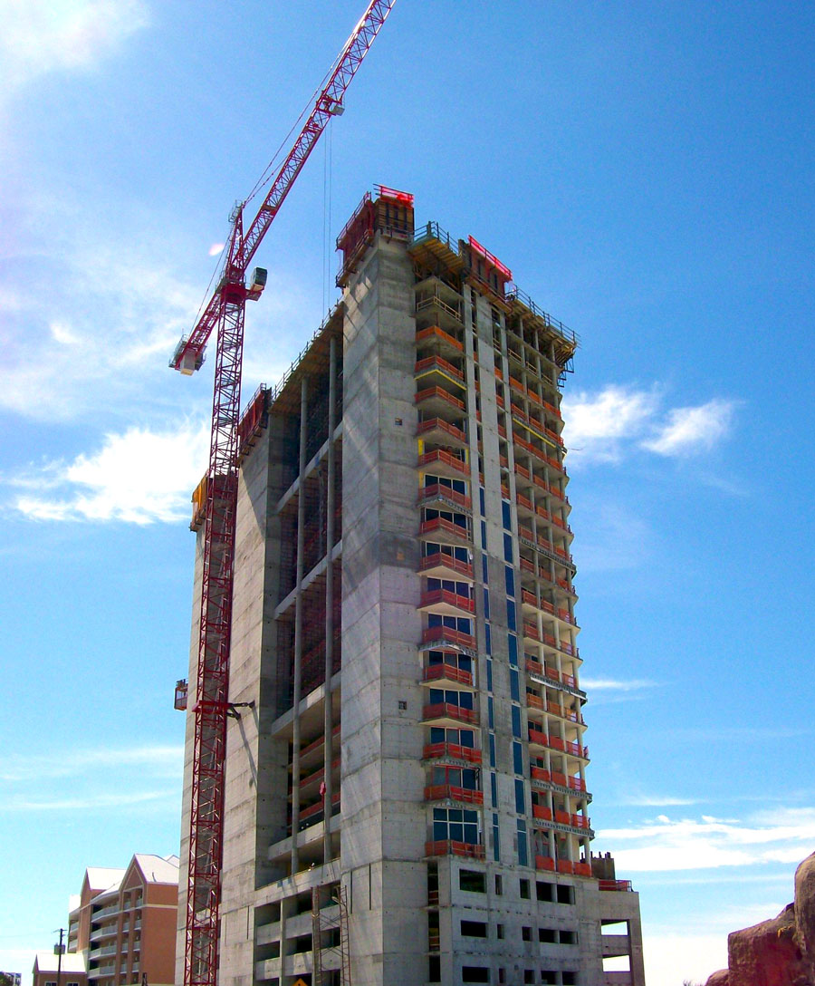 Palazzo Condominiums -  Panama City,  FL
