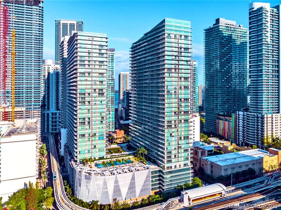 Axis Condos -  Miami,  FL