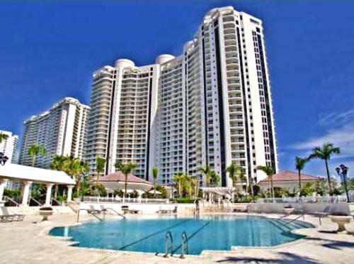 Bella Mare 6000 -  Williams Island,  FL