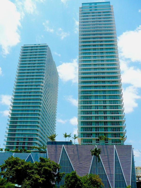 Symphony Towers -  Ft. Lauderdale,  FL