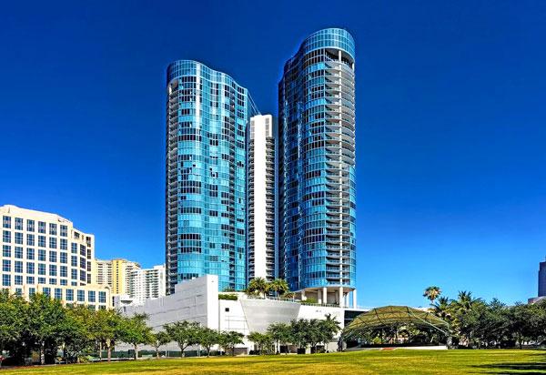 Las Olas Riverhouse -  Ft. Lauderdale,  FL