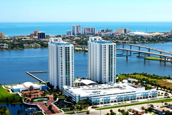 Marina Grande on The Halifax -  Holly Hill,  FL
