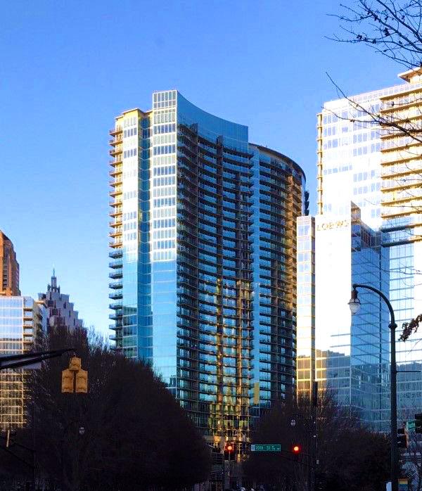 1010 Peachtree -  Atlanta,  GA