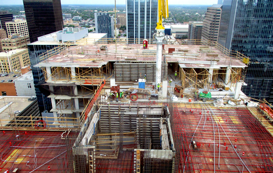 Gables Republic Square & Hotel ZaZa -  Austin,  TX