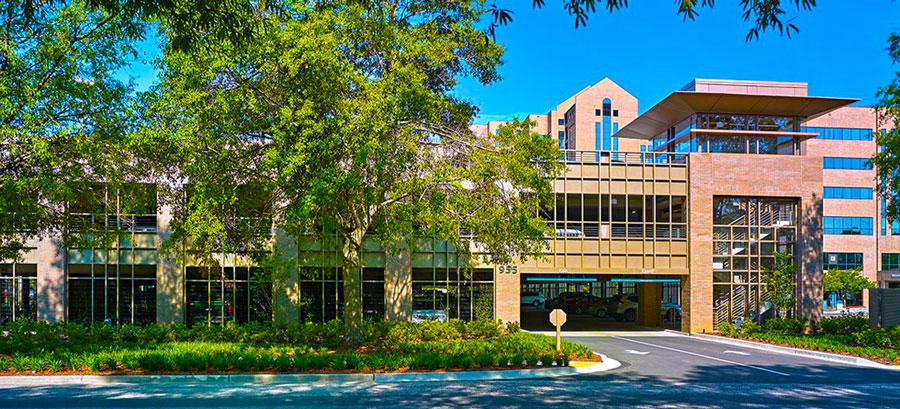 McLeod Health East Parking Deck -  Florence,  SC