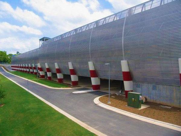 Charlotte Douglas International Airport-Business Valet Deck -  Charlotte,  NC