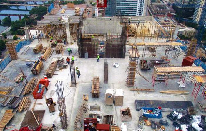 Greenwater Block 23 Tower -  Austin,  TX