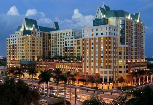 The Waverly at Las Olas -  Ft. Lauderdale,  FL