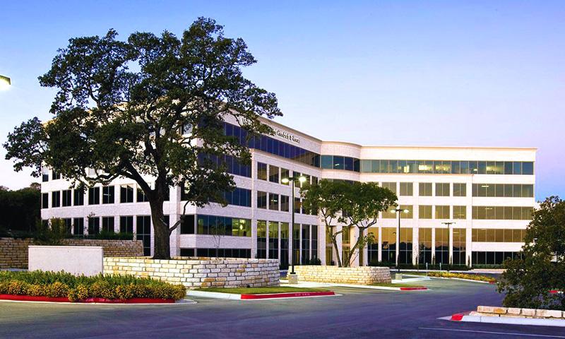 Las Cimas IV Office Building Project