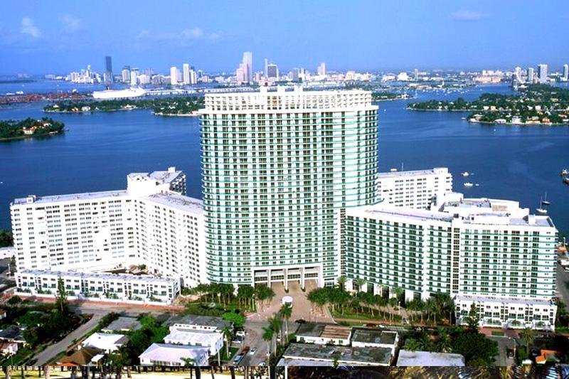 Grand Flamingo -  Miami,  FL