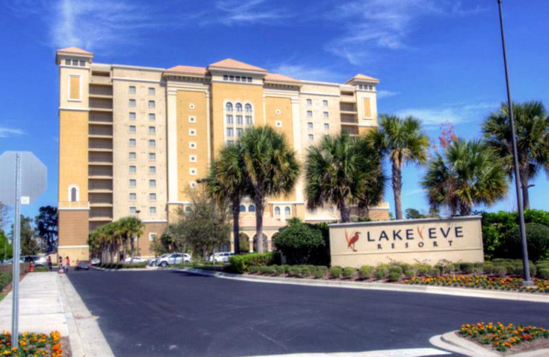 The Villas at lake Eve -  Orlando,  FL