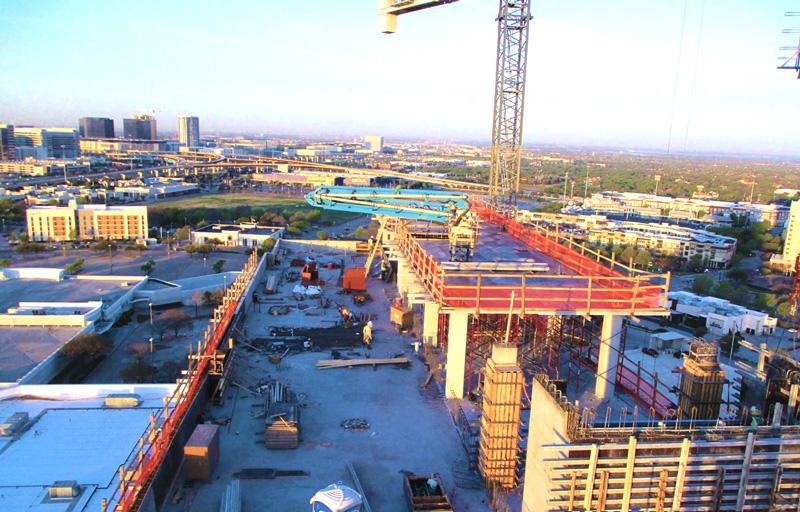 Hyatt Regency at Stonebriar Centre -  Frisco,  TX