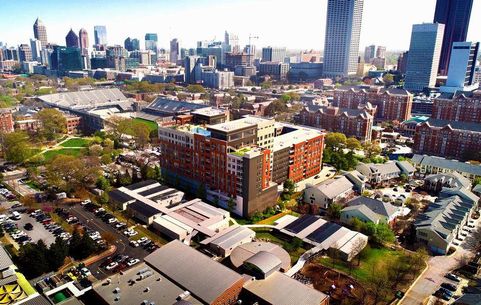 Inspire Atlanta -  Atlanta,  GA