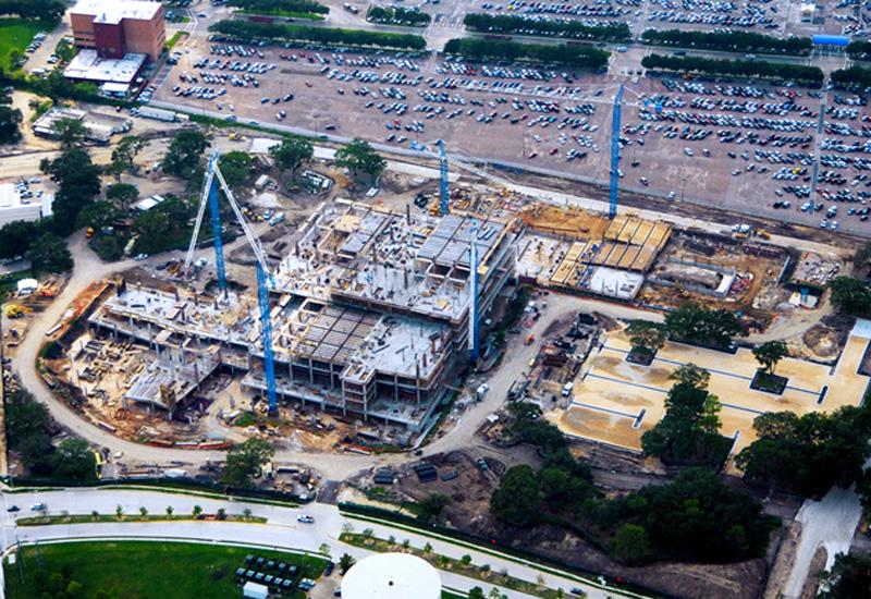Baylor Clinic & Hospital -  Houston,  TX