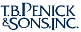 T.B. Penick & Sons - United Forming's Clients